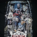 Lordi - Sextourcism in Europe 2018 XL