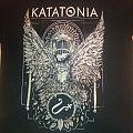 Katatonia - Wings L TShirt or Longsleeve