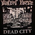 Violent Force - 20 Years Dead City