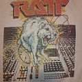 Ratt - Ratr n Roll Tour 1984