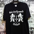 God Dethroned Tshirt