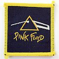 Pink Floyd - Patch - SMALL VINTAGE Pink Floyd patch