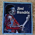 JIMI HENDRIX vintage original patch