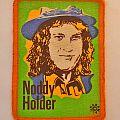 vintage SLADE patch - Noddy Holder