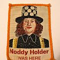 SLADE - Noddy Holder patch, early 1970's