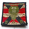STORM TROOPERS of DEATH, vintage patch