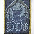 Dio - Patch - Vintage DIO patch