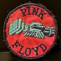 Pink Floyd - Patch - Vintage Pink Floyd - Wish you were here patch