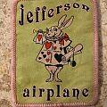 Jefferson Airplane - Patch - Jefferson Airplane vintage patch