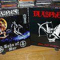 Blasphemy firstpress vinyl