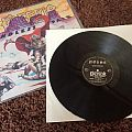 Kreator - Tape / Vinyl / CD / Recording etc - Kreator - Endless Pain og vinyl