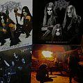 firstpress Immortal Tape / Vinyl / CD / Recording etc