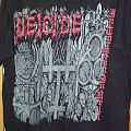 "Deicide ""In torment in hell"" TShirt or Longsleeve"