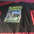 Municipal waste the art of partying shirt