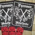 Custom Backpatches and patches by Machopsy