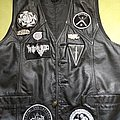 The Devil's Blood - Battle Jacket - Battle jacket