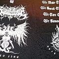 Slaughtbbath- Hail To Fire