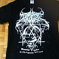 Throne Of Katarsis- Messe Des Morts III T-Shirt