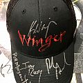 Winger Hat
