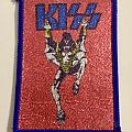 KISS Gene Patch