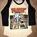 RATT - RATT 'n' Roll Tour 1984 TShirt or Longsleeve