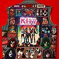 KISS Battle Vest #2 with lights!! Battle Jacket