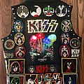KISS Battle Vest #5 - multi-LED effects in backpatch