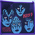 KISS Creatures Patch
