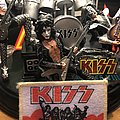 KISS Destroyer white patch