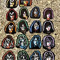 KISS solo patch sets