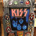KISS Battle Vest