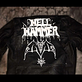 Hellhammer Painted Leather