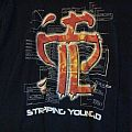 Strapping Young Lad - TShirt or Longsleeve - SYL original Tour Shirt