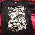 Heathen Tour Shirt