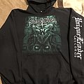 Severed Savior Hooded Top