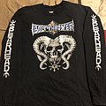 Bolt Thrower TShirt or Longsleeve