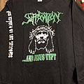 Suffocation TShirt or Longsleeve