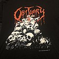 Obituary - TShirt or Longsleeve - Obituary