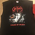 Obituary TShirt or Longsleeve