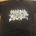 Morbid Angel TShirt or Longsleeve