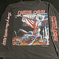 Cannibal Corpse - TShirt or Longsleeve - Cannibal Corpse