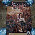Satanika - Other Collectable - Satanika signed poster (2011)