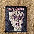 Alice Cooper - Raise Your Fist And Yell Patch