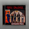 Cryptic Slaughter – Convicted (2003) Tape / Vinyl / CD / Recording etc
