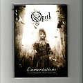Opeth ‎– Lamentations - Live At Shepherd's Bush Empire 2003 (DVD 2004)