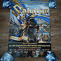 Sabaton - Other Collectable - Sabaton - Carolus Rex (A1 poster)