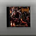 Kraanium – Post Mortal Coital Fixation (2012) Tape / Vinyl / CD / Recording etc