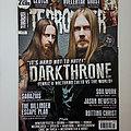 Terrorizer Magazine #233 – the Darkthrone issue (2013) Other Collectable