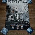 Epica - Requiem For The Indifferent (A1 poster)