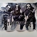 Immortal All Shall Fall poster Other Collectable